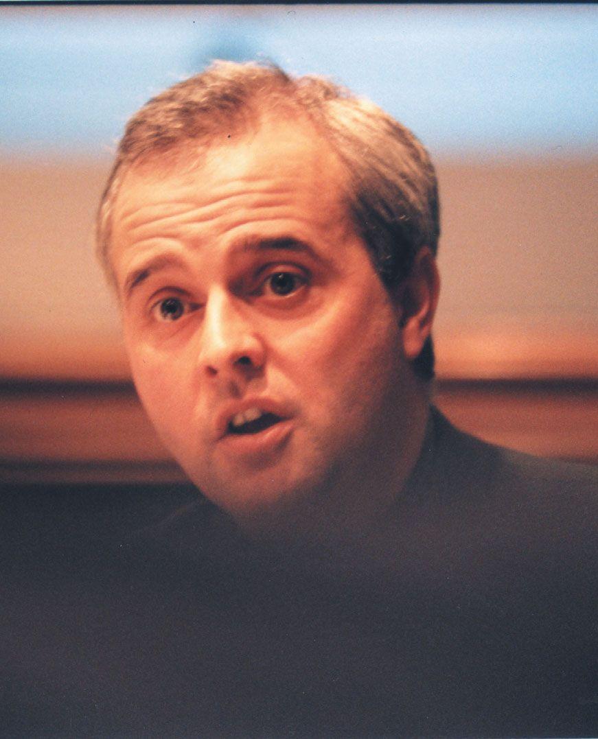 Dr Jason Leadbitter