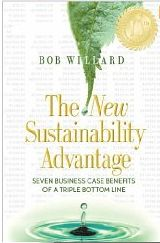 New Sustainability Advantage