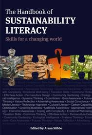 Sustainability Literacy cover